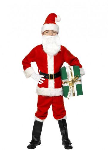 Santa (Boys) Costume