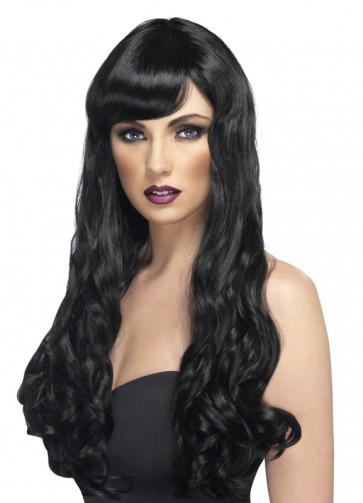 Desire Wig - Black