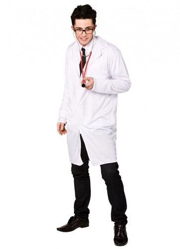 Doctors Coat MD