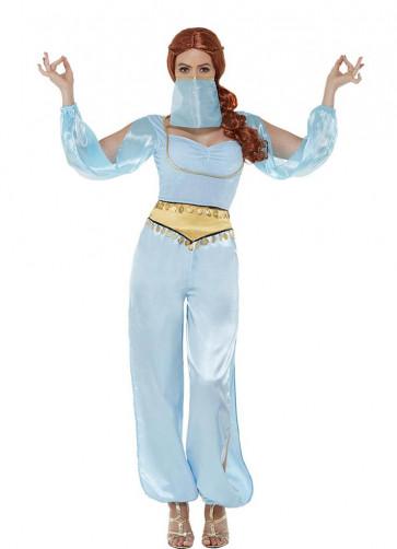 Eastern Princess Costume