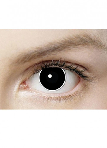 Eclipse Contact Lenses - One Day Wear