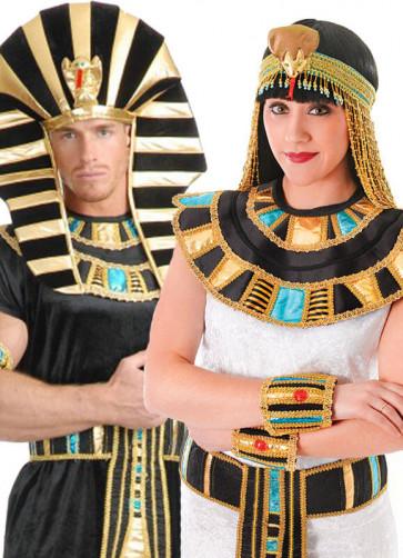 Egyptian Collar (Pharaoh)
