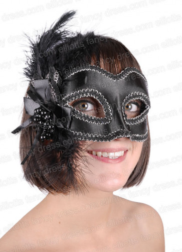 Eleanor Eye Mask