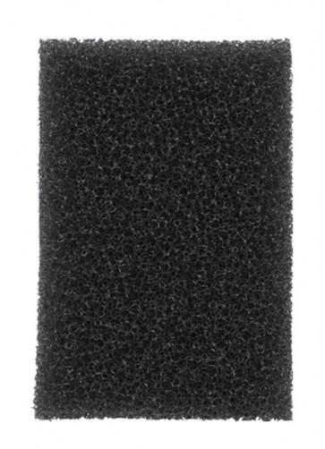 Kryolan Professional Stipple Sponge - Fine Pore - to create unshaven look or wound effect