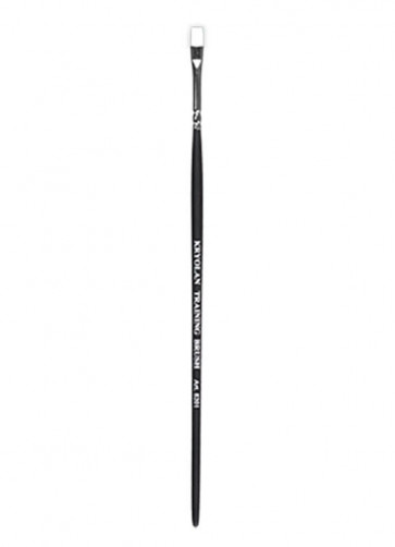 Kryolan Professional Training Brush #1