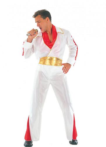 Rock-Star Costume