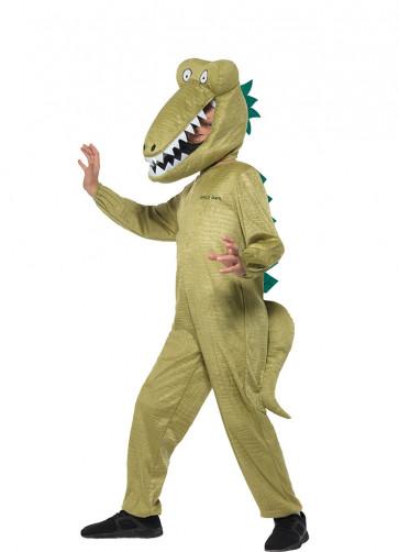 Enormous Crocodile – Roald Dahl