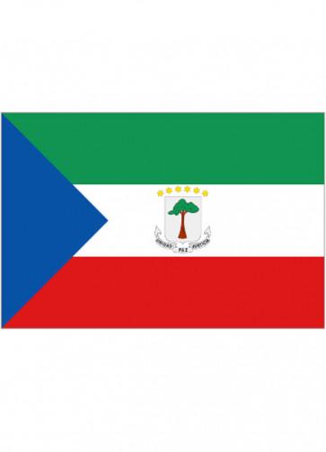 Equatorial Guinea Flag 5x3
