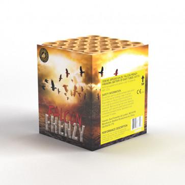 Firework (CAKE) Falcon Frenzy