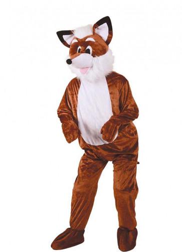 Fantastic Fox Mascot