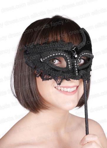 Fatima Eye Mask
