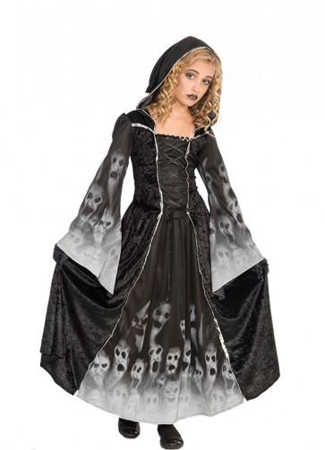 Forgotten Souls (Girls) Costume
