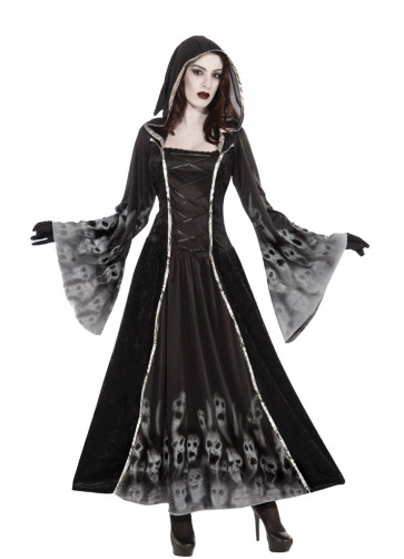 Forgotten Souls Ladies Costume