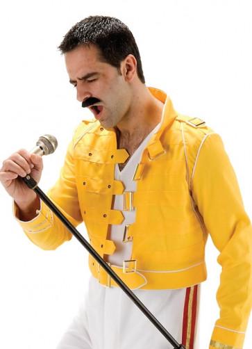 I Will Rock-You Freddie Mercury Costume