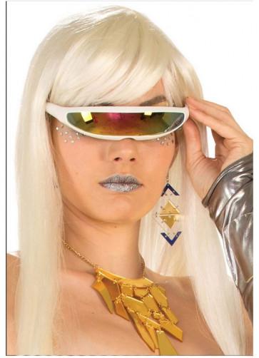 Futuristic Fashion Glasses