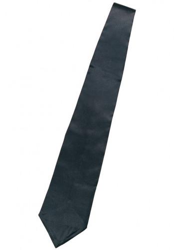 Gangster Tie - Black