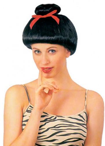 Geisha Wig - Black