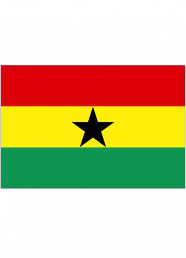 Ghana Flag 5x3