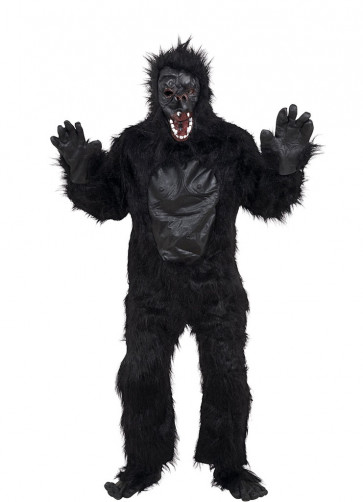 Gorilla (Best) Costume