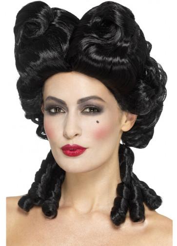 Gothic Baroque Wig