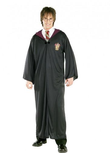 Harry Potter Gryffindor Robe (Adult) Costume
