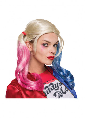 Harley Quinn (Suicide Squad) Wig