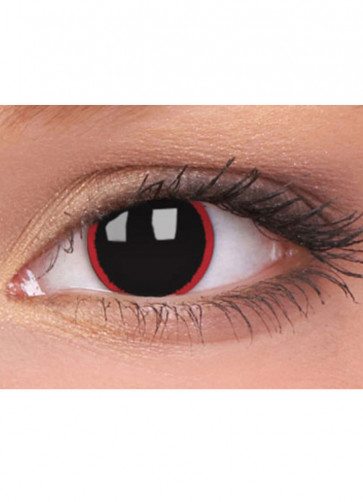 Hell Raiser Contact Lenses - One Day Wear