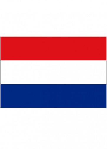 Netherlands (Holland) Flag 5x3