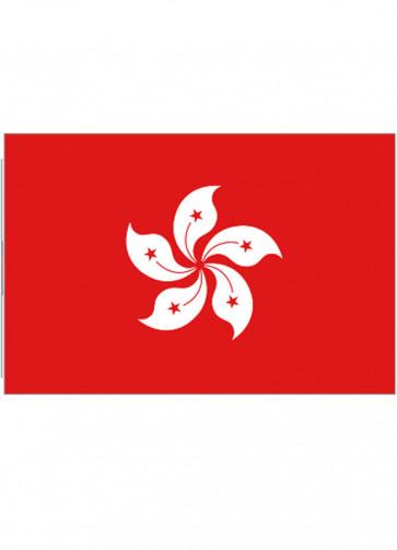 Hong Kong Flag 5x3