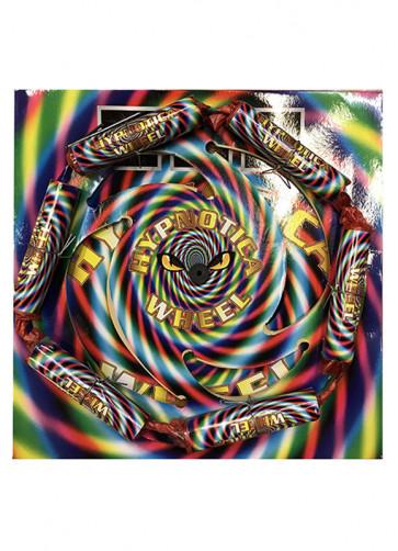 Firework (WHEELS) Hypnotic Whistle Wheel