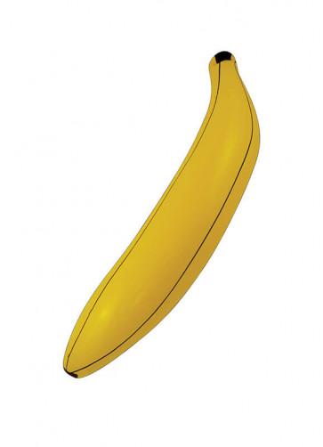 Inflatable Small Banana 80cm