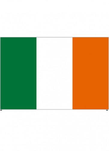 Irish (Ireland Tricolour) Flag 5x3