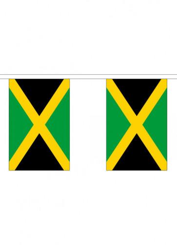 Jamaica (9m) Bunting