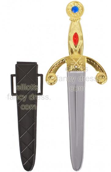 Dagger (Jewel Dagger)