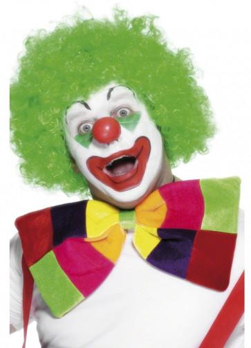 Jumbo Clown Bow-Tie