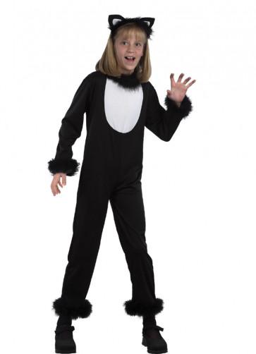 Kitty Cat Jumpsuit