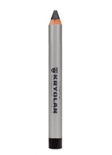 Kryolan Kajal Pencil - Black