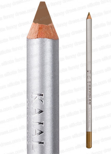 Kryolan Cosmetic Contour Pencil - Medium Brown