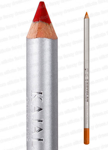 Kryolan Cosmetic Contour Pencil - Red 909