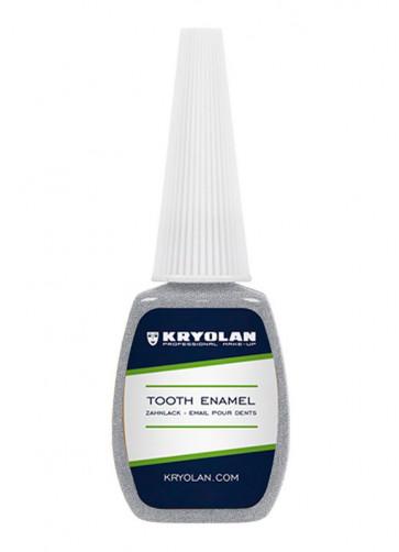 Kryolan Tooth Enamel - Silver 12ml