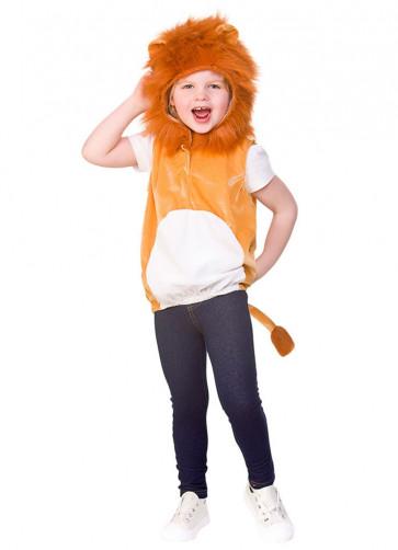 Lion Tabard Kit