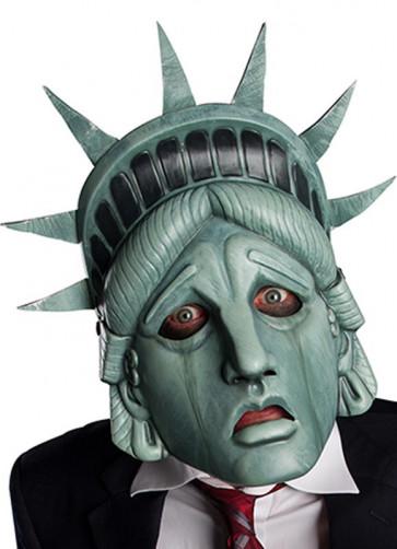 Lost Liberty Mask