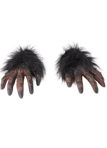 Hairy Hands - Gorilla Brown