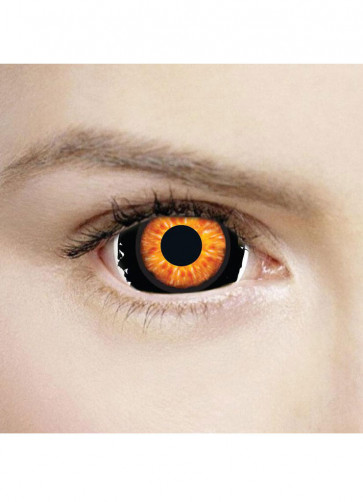 Mini Sclera Beast Contact Lenses (17mm) One Day Wear