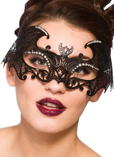 Fantasy Bat Eye Mask