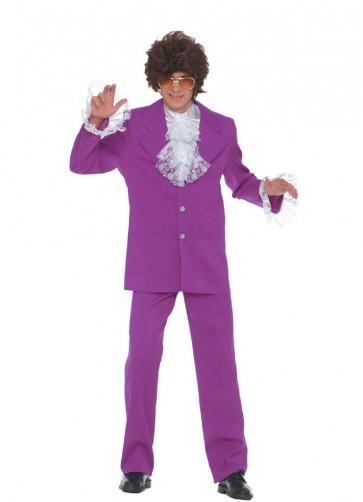 Mojo Man - Austin Powers Costume