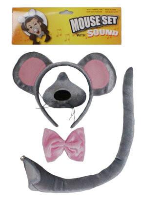 Mouse Set/Sound