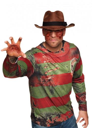 Mr Nightmare 3D Fright Shirt