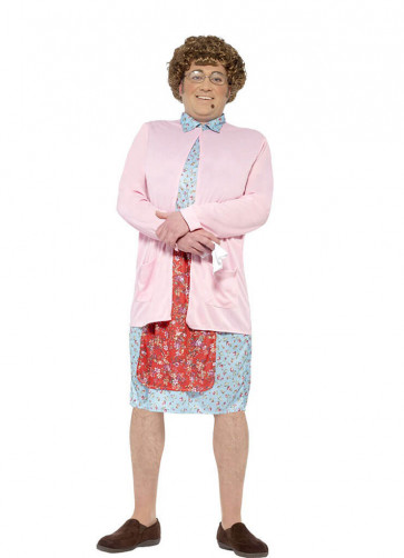 Mrs Brown Costume - Mrs Brown's-Boys