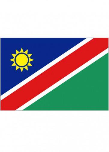 Namibia Flag 5x3
